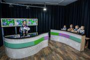 Программа поддержки школьного телевидения