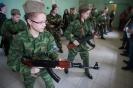 Штабной этап военно-патриотической игры